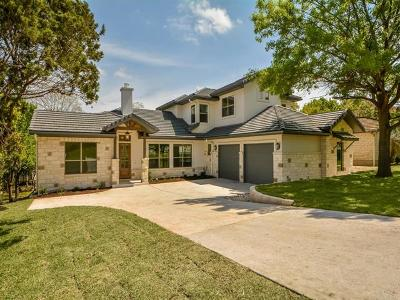 Single Family Home For Sale: 3 Camwood Trl