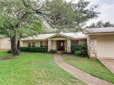 Austin Single Family Home For Sale: 9308 Longvale Dr