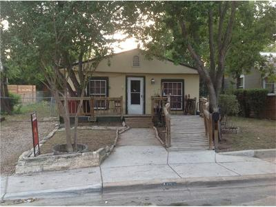 Single Family Home For Sale: 1408 Ulit Ave
