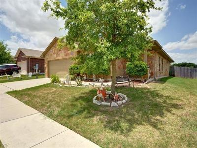 Buda Single Family Home For Sale: 987 Hot Spring Vly