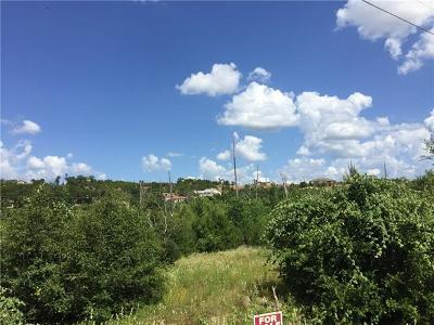 Bastrop Residential Lots & Land For Sale: TBD Alele