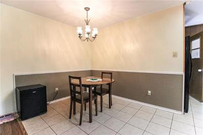 Temple Single Family Home For Sale: 2017 S 13th St