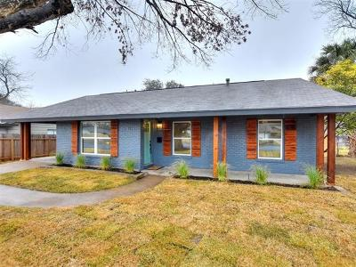 Single Family Home For Sale: 2116 Fordham Ln