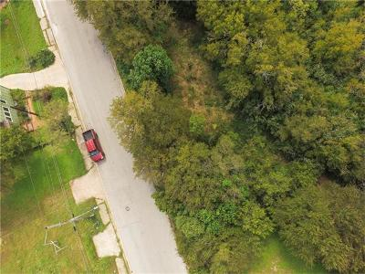 Travis County Residential Lots & Land For Sale: 1126 Lott Ave #1C
