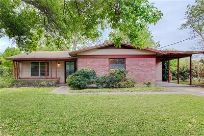 Single Family Home For Sale: 1401 Yorkshire Dr