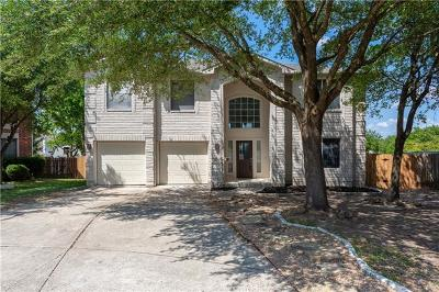 Travis County Single Family Home Coming Soon: 6904 Celtic Ct