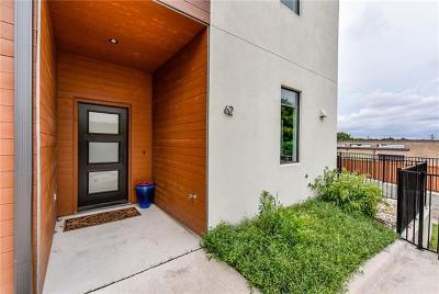 Condo/Townhouse For Sale: 1931 E 38th 1/2 St #62