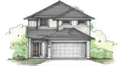 Austin Single Family Home For Sale: 10516 Alemoor Dr