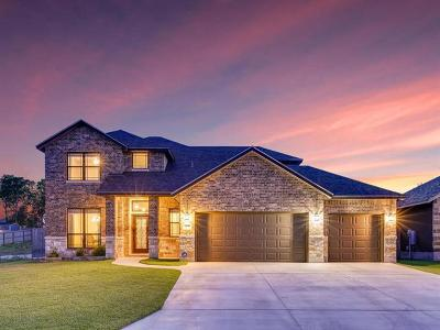 New Braunfels Single Family Home For Sale: 2290 Sun Stone Pl