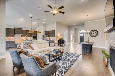 Austin Single Family Home For Sale: 2972 Reunion Blvd