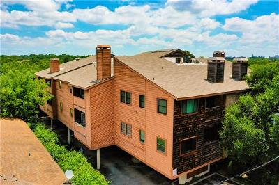 Austin TX Condo/Townhouse For Sale: $267,700