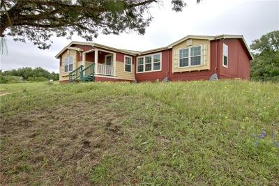 Lockhart Single Family Home For Sale: 200 Rocky Rd
