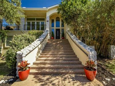 Austin TX Single Family Home For Sale: $780,000