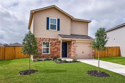Single Family Home For Sale: 656 Yearwood Ln