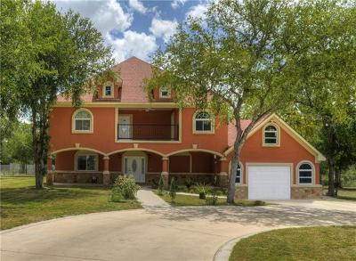 Cedar Creek TX Single Family Home For Sale: $329,900