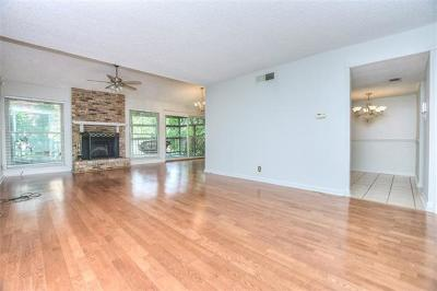 Condo/Townhouse Pending - Taking Backups: 8900 Parkfield Dr #C