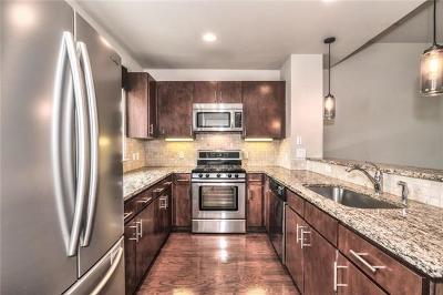 Austin TX Condo/Townhouse For Sale: $375,000