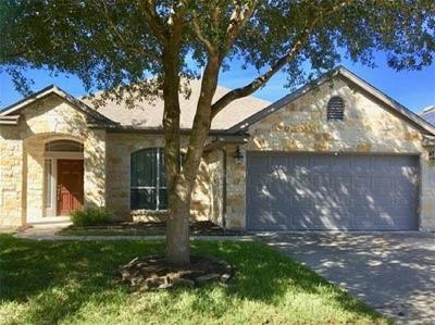 Austin Single Family Home For Sale: 10400 Big Thicket