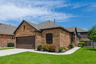 Highlands At Mayfield Ranch, Mayfield Ranch, Mayfield Ranch Ph 04, Mayfield Ranch Sec 05, Mayfield Ranch Sec 08, Preserve At Mayfield Ranch, Village At Mayfield Ranch Ph 05, Village Mayfield Ranch Ph 01 Single Family Home For Sale: 3451 Mayfield Ranch Blvd #217
