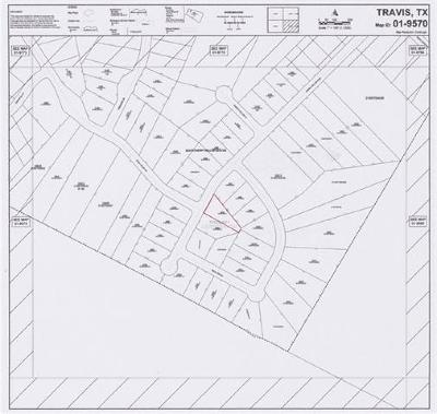 Leander Residential Lots & Land For Sale: 10601 Cherry Hollow Xing