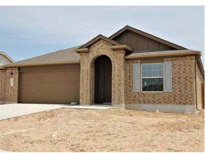 Single Family Home For Sale: 3909 Endicott Dr
