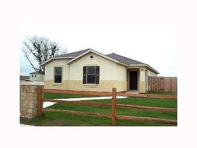 Austin Single Family Home Pending - Taking Backups: 5407 Viewpoint Dr