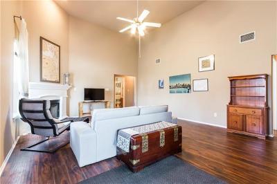 Single Family Home For Sale: 2590 Georgian Dr
