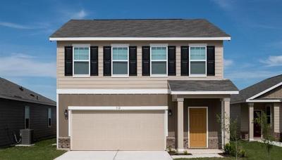 Single Family Home For Sale: 134 Woodpecker Run