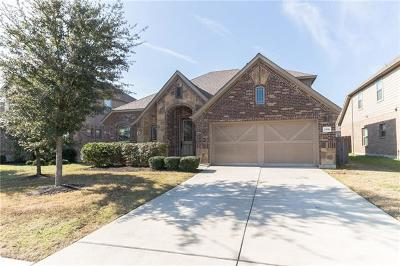 Pflugerville Single Family Home For Sale: 20916 Windmill Ranch Ave