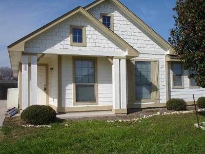 Single Family Home For Sale: 4504 Belfield Ln