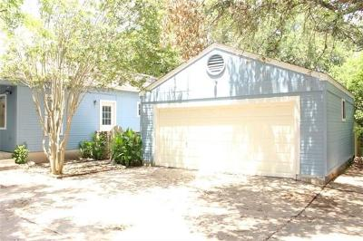 Lakeway Multi Family Home For Sale: 235 Mooring Cir