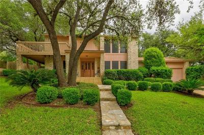 Travis County Single Family Home For Sale: 1308 Shannon Oaks Trl