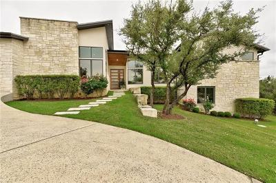Single Family Home For Sale: 10501 Superview Dr