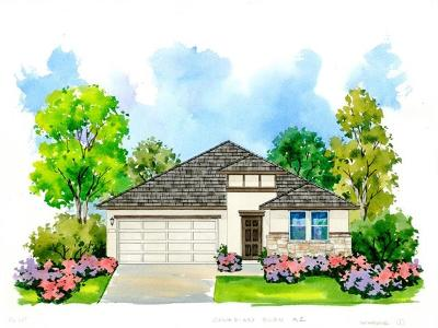 Pflugerville TX Single Family Home For Sale: $281,590