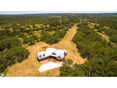 Farm Pending - Taking Backups: 1521 Walker Ranch Rd