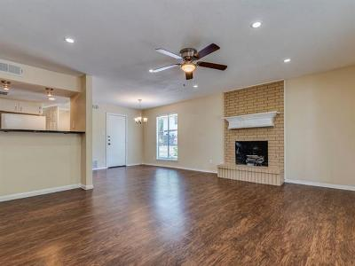 Austin Rental For Rent: 1813 Woodland Ave #B