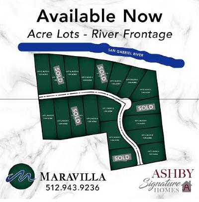 Georgetown Residential Lots & Land For Sale: 34 Skyline