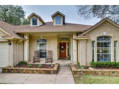 Austin Single Family Home For Sale: 3802 Caney Creek Rd