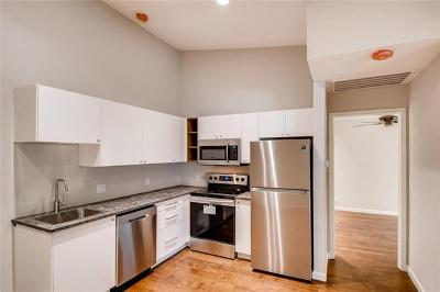 Austin Condo/Townhouse Pending - Taking Backups: 1705 Crossing Pl #138