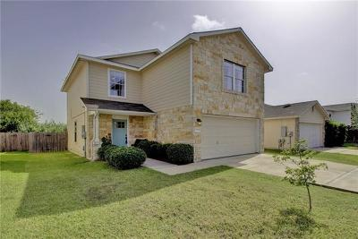 Single Family Home For Sale: 12904 Wedding Dr