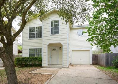 Austin TX Single Family Home For Sale: $240,000