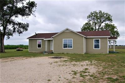Lockhart Single Family Home For Sale: 233 County View Rd
