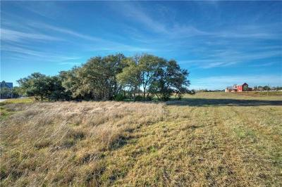 Driftwood Residential Lots & Land For Sale: 290 Victorian Gable Dr