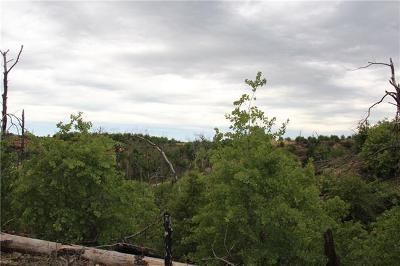 Bastrop County Residential Lots & Land For Sale: TBD Timber Ln
