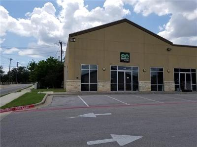 Commercial For Sale: 103 N Bell Blvd