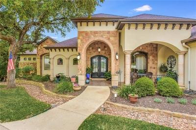 New Braunfels Single Family Home For Sale: 163 Longwood
