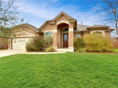 San Marcos Single Family Home For Sale: 917 Easton Dr
