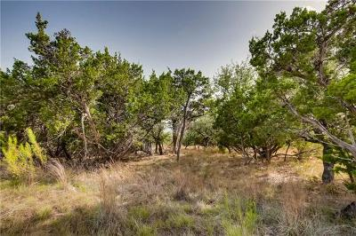 Lago Vista Residential Lots & Land For Sale: 18105 Cedar Sage Ct