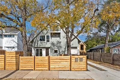 Single Family Home For Sale: 2602 E 6th St #1