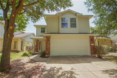 Austin Single Family Home For Sale: 11609 James B Connolly Ln